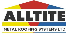 Alltite Metal Roofing Logo
