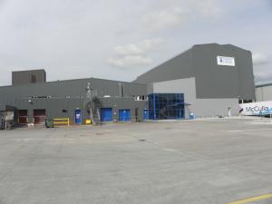 Metal Industrial Roofing Contractors