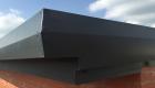 trimline gutter system