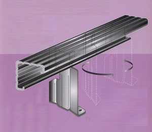 Roof and Wall Purlins