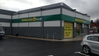 morrisons wall cladding